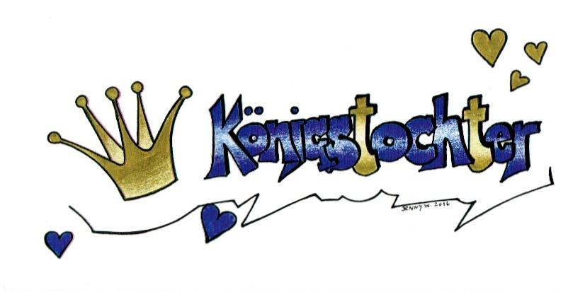 Königstochter